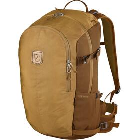 Fjällräven Keb Hike 30 Backpack acorn-chestnut